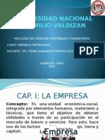 CAP I. (1)