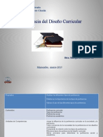Pertinencia Del Diseño Curricular (2) (1)