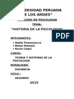 Universidad Peruana de Los Andes