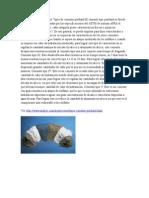Tipos de Cemento Portland