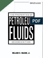 Petroleum Fluids-McCain