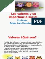 losvaloresysuimportancia-131122110358-phpapp02