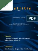 P 4a Gastritis