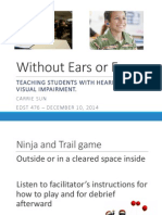 without ears or eyes - workshop - edited