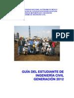 Guia Del Estudiante 2012
