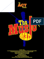 Music Man Program