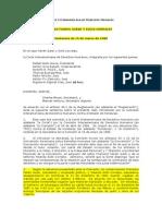 Sentencia Corte Interamericana de Derechos Humanos. Caso Fairén Garbi y Solís Corrales vs. Honduras