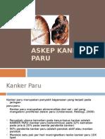 Askep Kanker Paru 1.ppt