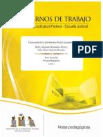 Casos Practicos Del Sistema Pen - Ijf Escuela Judicial