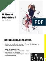 A Dialetica_konder e Kosik