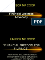 ILmisor - Financial Planning