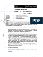 UNA DE LAS BUENAS 8- 122-2014-Sumilla-sunarp 2