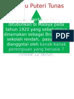Ppt Logo Melur