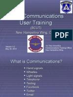 Basiccommunicationsusertraining Nhwg Version 1 2