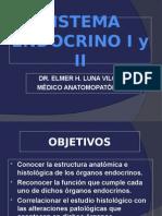 Histologia - Endocrino I y II