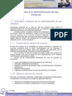 Uni1 Introduccion a La Administracion de Las Compras