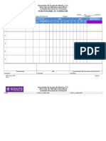 Formato del Plan Personal de Formación (1)