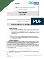Documento de Trabajo 1º JI de Estudiantes - PNFP