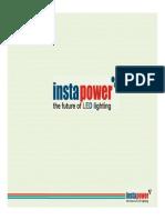 Instapower Presentation Delhi