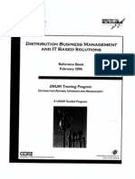 Distribution Business Management and Based Solutions Reference Book February 2006