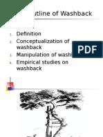 Wash Back