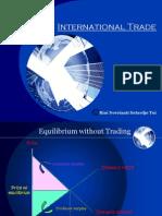 Kuliah 8 - International Trade