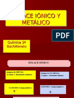 ionico-metalicodas