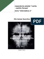 Ada 2 Informatica Español e Ingles