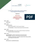 Conference 20150528 Programme En