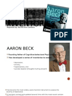 Beck Inventories