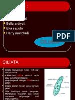 CILIAT