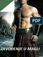 Paula Quinn - Zavođenje u Magli