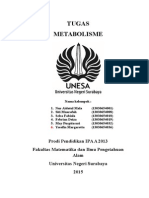 Tugas Metabol Revisi