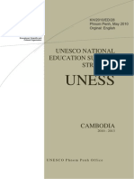 Unesco National Education Support