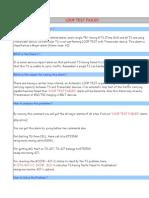 186476695 Ericsson Rbs Fault Rectification