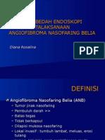 Angiofibroma Final