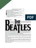 Trabajo the Beatles