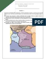 3ª Série - Geografia - Testes