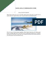 palau travel and accommodation guide