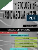 Histology of Cardiovascular System (Histologi)