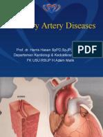 K - 5 Coronary Artery Disease (Kardiologi)