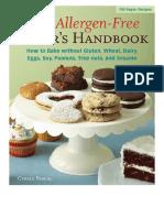 Allergen-Free Baker's Handbook by Cybele Pascal - Linzer Hearts Recipe