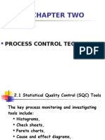 2 Process Control Techniques - Chapter Two