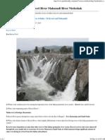 Peninsular Rivers of India – II (Kaveri and Mahanadi)
