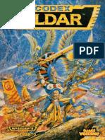 2ªEd.- Codex Eldar