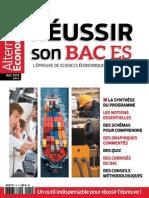 Alternatives Économiques Hors-Série No.105 - Bac 2015