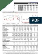 Verizon Stock Analysis Report