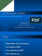 Le Protocole LDAP