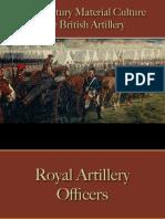 Military - Artillery - British