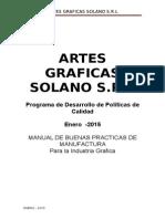 Manual de Buenas Practicas Ags 2015
